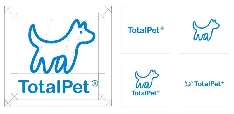 El rebranding de la veterinaria TotalPet