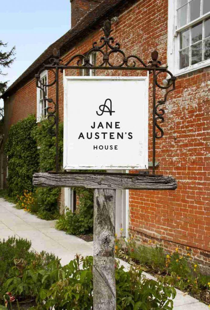 Museo Jane Austens